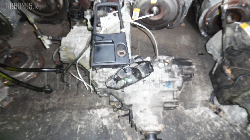 КПП механическая NISSAN BLUEBIRD ENU14 SR18DE Фото 5