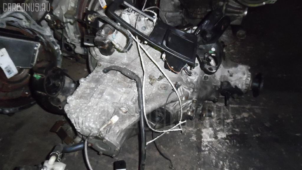 КПП механическая NISSAN BLUEBIRD ENU14 SR18DE Фото 7