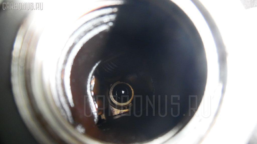 Двигатель SUZUKI KEI HN11S F6A-T Фото 5