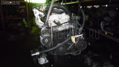 б/у Двигатель SUZUKI KEI HN22S K6A-T