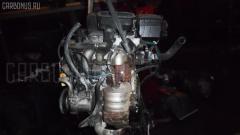 Двигатель Suzuki Kei HN22S K6A-T Фото 2