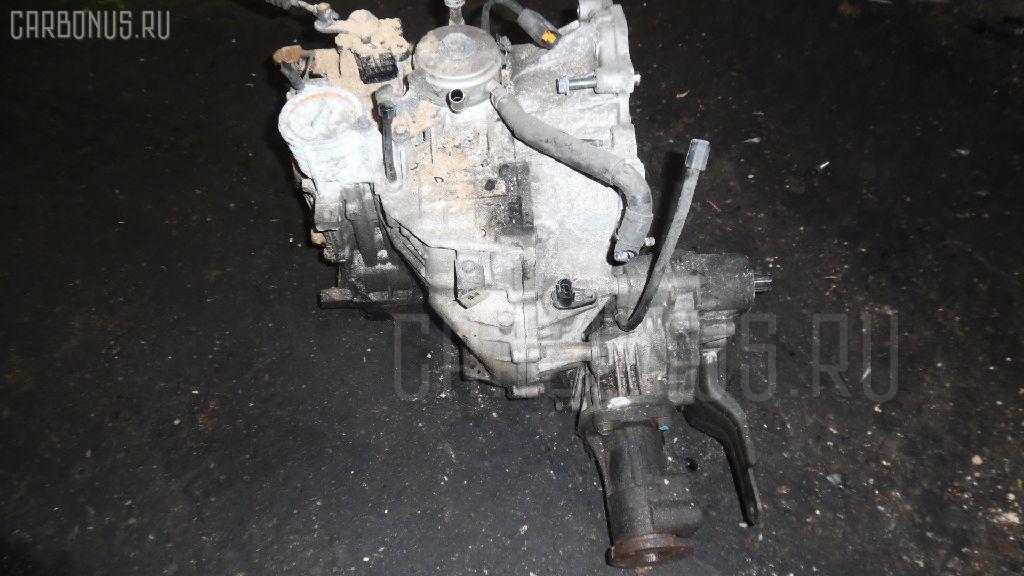 КПП автоматическая SUZUKI KEI HN22S F6A-T Фото 1