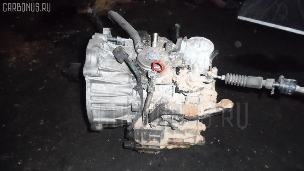 КПП автоматическая SUZUKI KEI HN22S F6A-T Фото 3