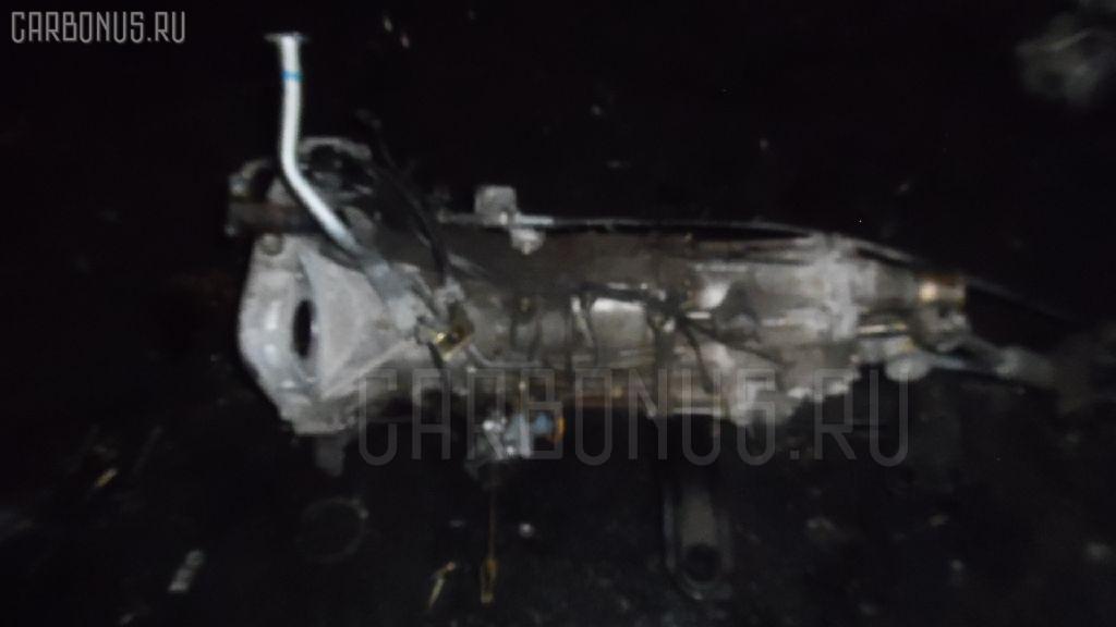 КПП механическая SUBARU FORESTER SF5 EJ201DWXVE Фото 1