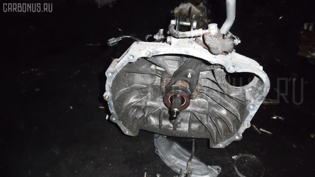 КПП механическая SUBARU FORESTER SF5 EJ201DWXVE Фото 3