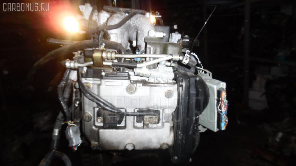 Двигатель SUBARU LEGACY B4 BE5 EJ204DWCBE Фото 2