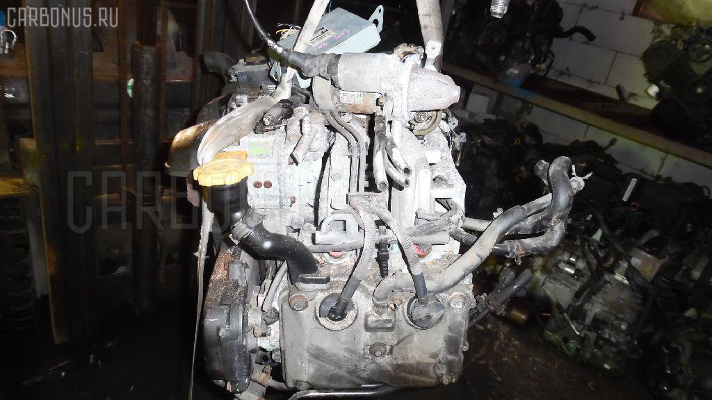 Двигатель SUBARU FORESTER SF5 EJ201DXWAE Фото 2