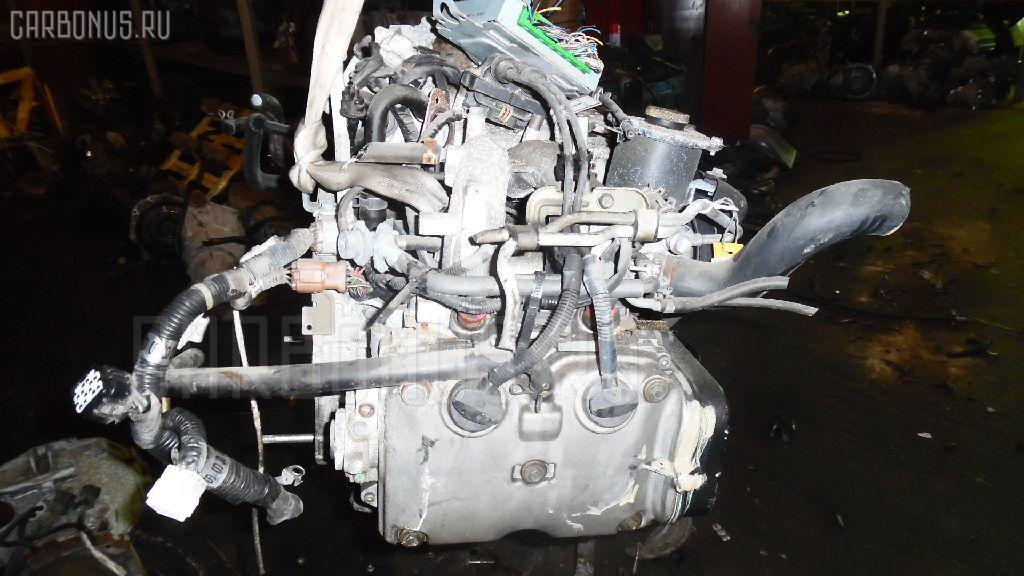 Двигатель SUBARU FORESTER SF5 EJ201DXWAE Фото 4