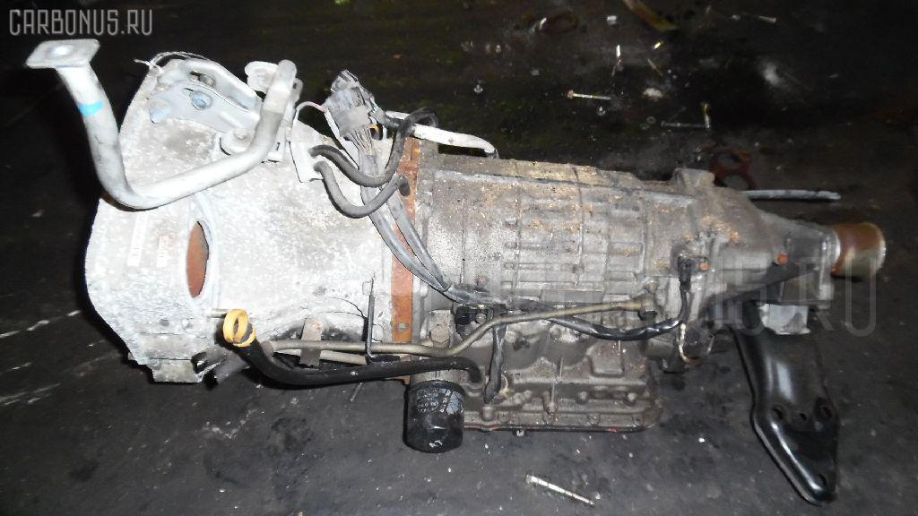 КПП автоматическая SUBARU FORESTER SF5 EJ201DXWAE Фото 2
