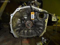 КПП механическая Subaru Forester SG5 EJ202 Фото 2