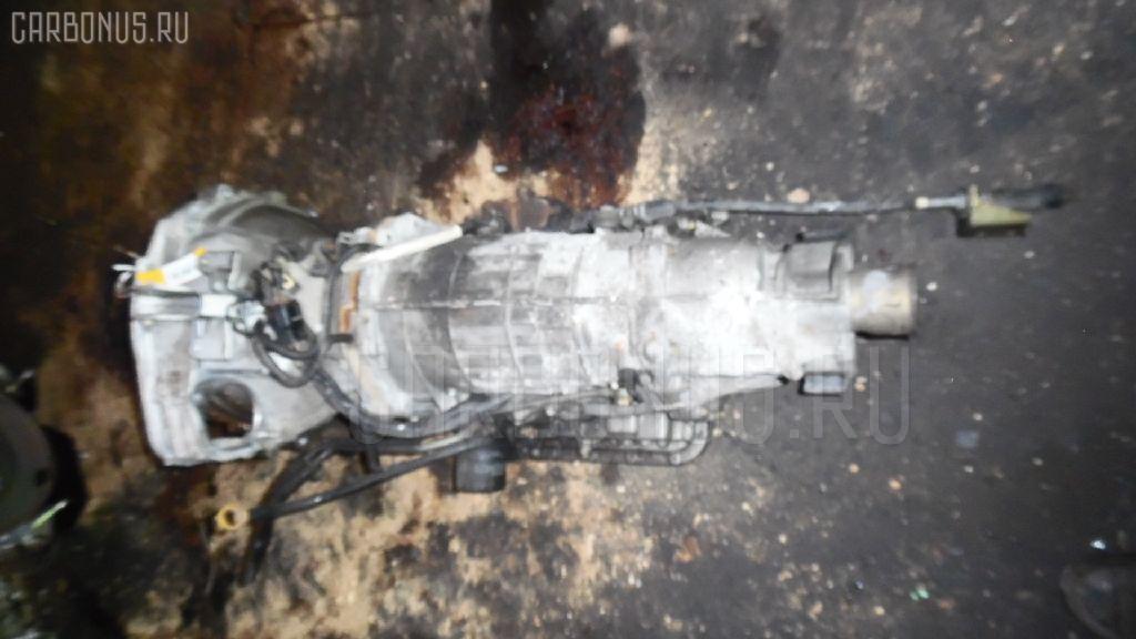 КПП автоматическая SUBARU LEGACY LANCASTER BH9 EJ254 Фото 4