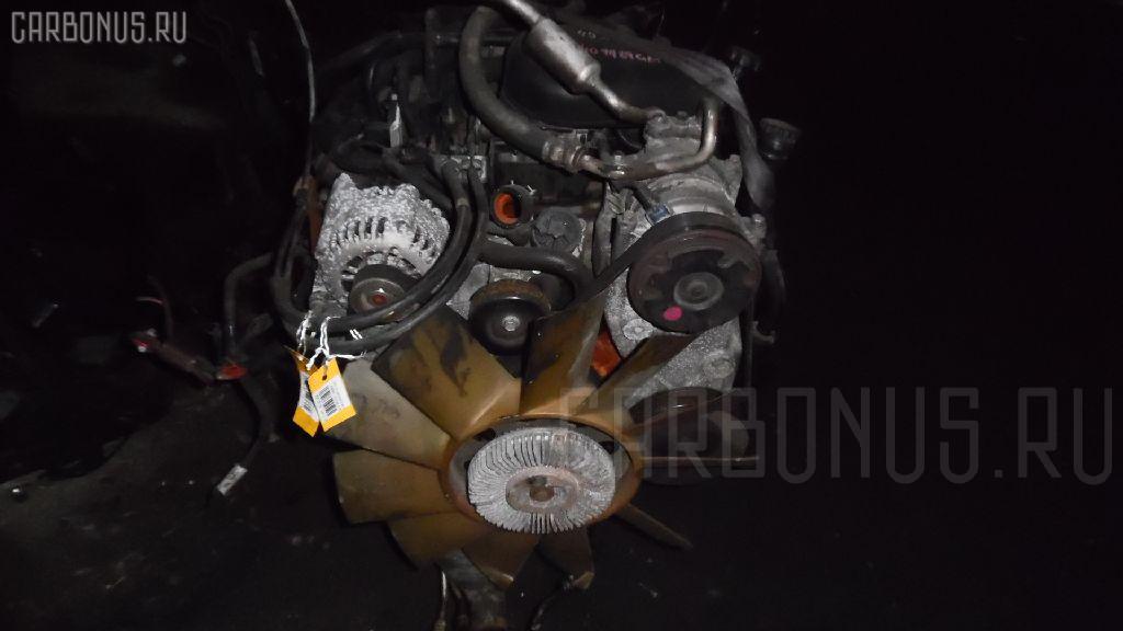 Двигатель CHEVROLET BLAZER CT506 L35 Фото 5