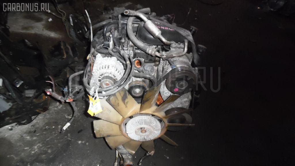 Двигатель CHEVROLET BLAZER CT506 L35 Фото 6