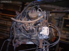 Двигатель Chevrolet Blazer CT506 L35 Фото 1