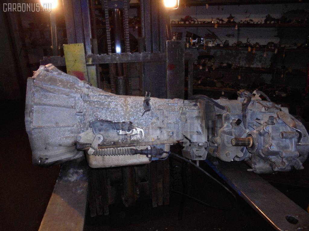 КПП автоматическая CHEVROLET BLAZER CT506 L35 Фото 1