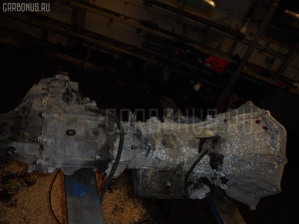 КПП автоматическая CHEVROLET BLAZER CT506 L35 Фото 4