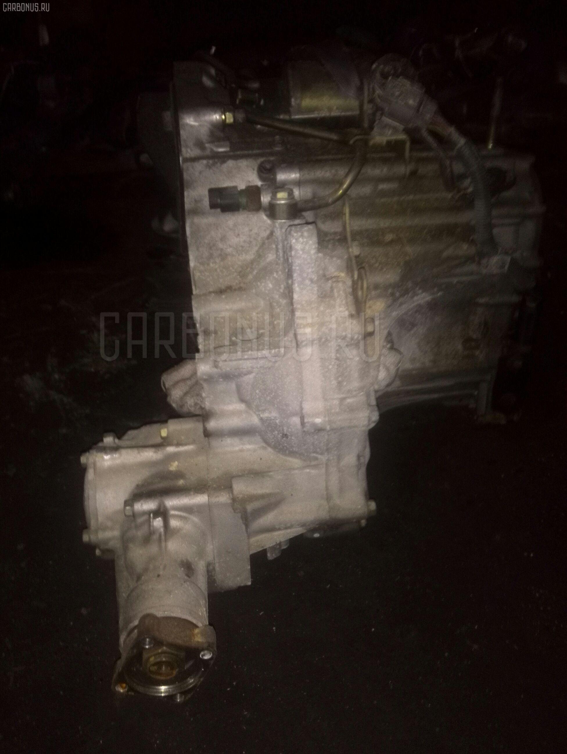 КПП автоматическая HONDA ODYSSEY RA4 F23A Фото 3