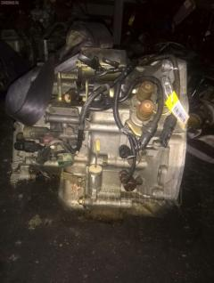 КПП автоматическая Honda Odyssey RA4 F23A Фото 6