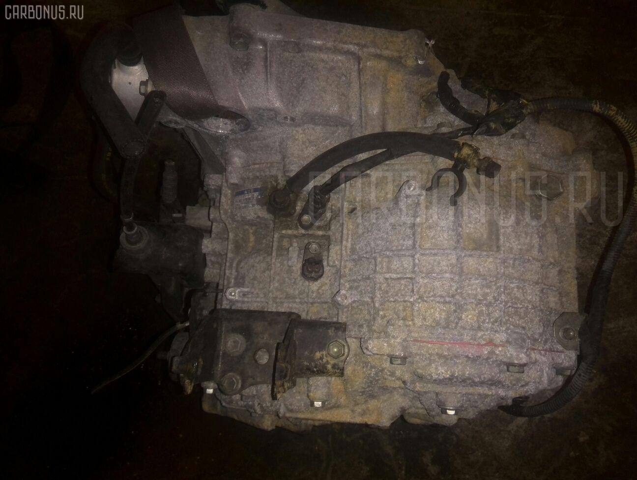 КПП автоматическая TOYOTA ISIS ANM10W 1AZ-FSE Фото 1