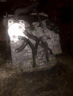 КПП автоматическая TOYOTA ISIS ANM10W 1AZ-FSE Фото 5