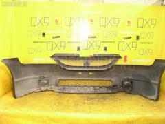 Бампер Honda Odyssey RB1 Фото 5