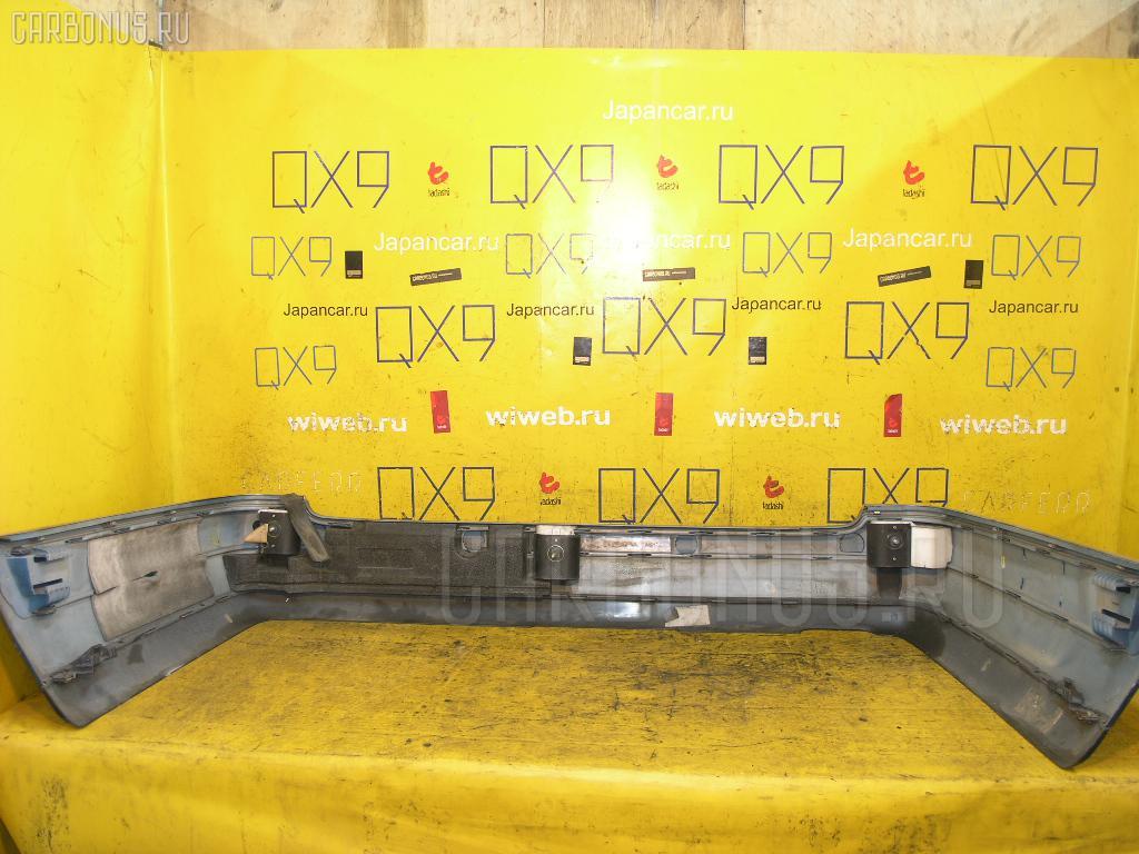 Бампер MERCEDES-BENZ E-CLASS STATION WAGON S210.261 Фото 4