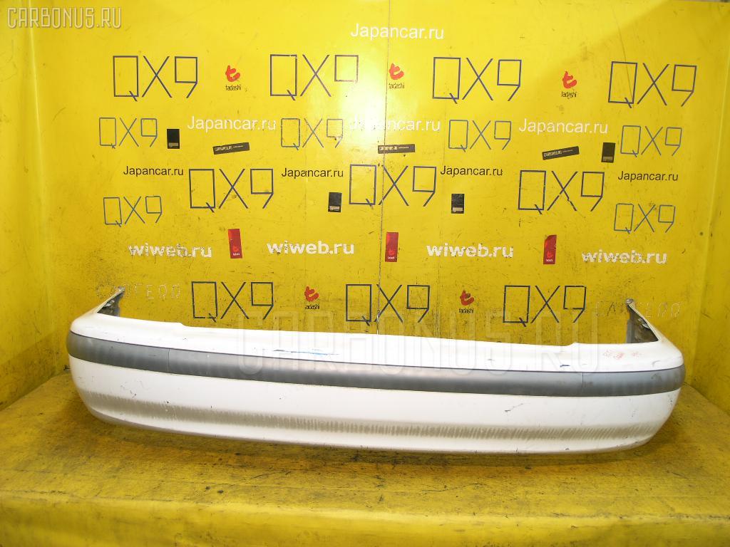 Бампер TOYOTA CORSA EL51 Фото 1