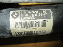 Стойка амортизатора Bmw 3-series E90-VH16 N52B25A Фото 2