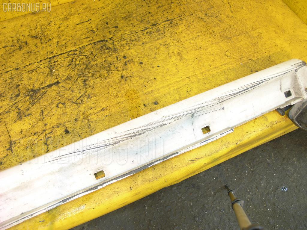 Порог кузова пластиковый ( обвес ) Фото 3