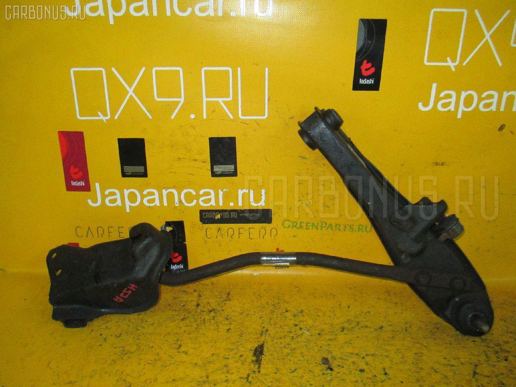 Рычаг Mitsubishi Pajero junior H57A 4A31 Фото 1