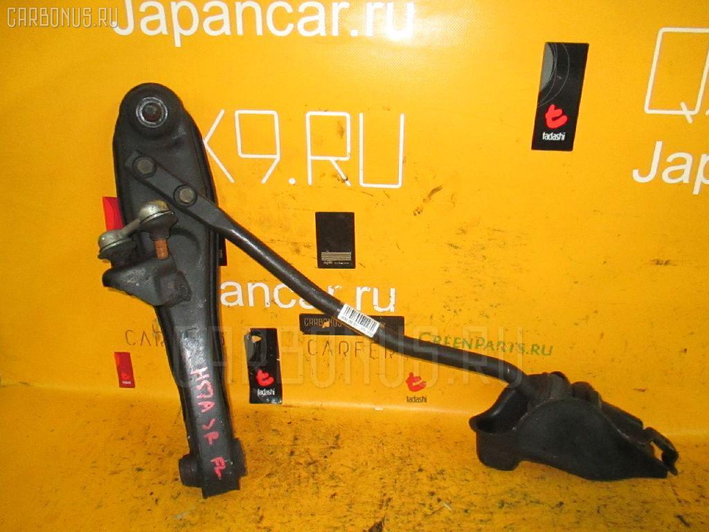 Рычаг MITSUBISHI PAJERO JUNIOR H57A 4A31. Фото 6