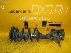 Стойка амортизатора DAIHATSU TERIOS KID J111G EF Фото 2