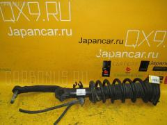Стойка амортизатора Nissan Skyline NV35 VQ25DD Фото 2