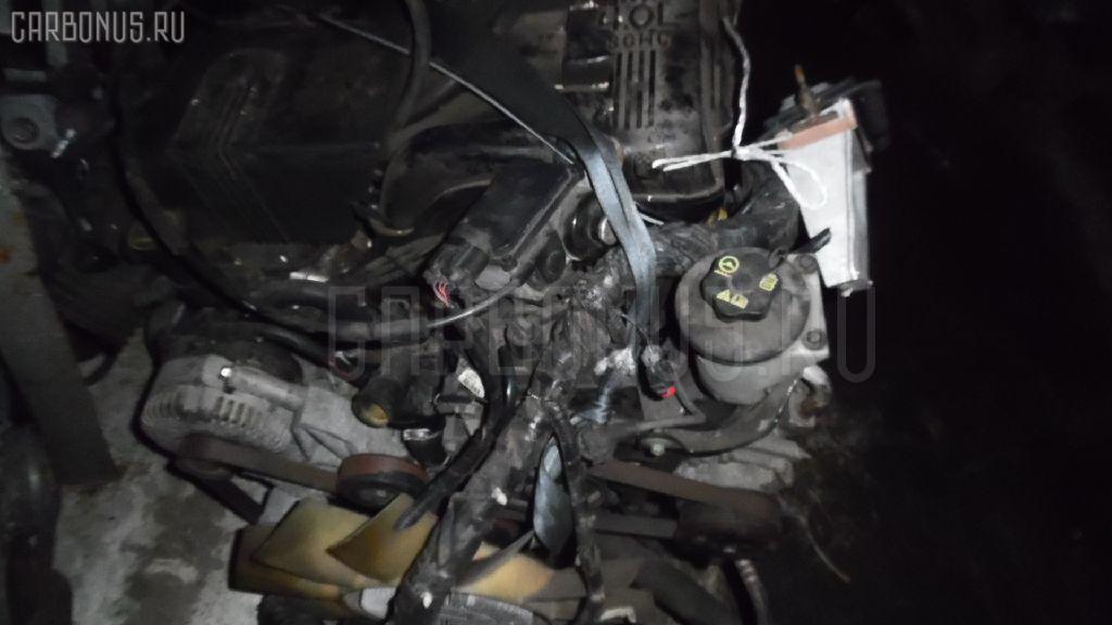 Двигатель FORD USA EXPLORER III 1FMDU73 XS Фото 9