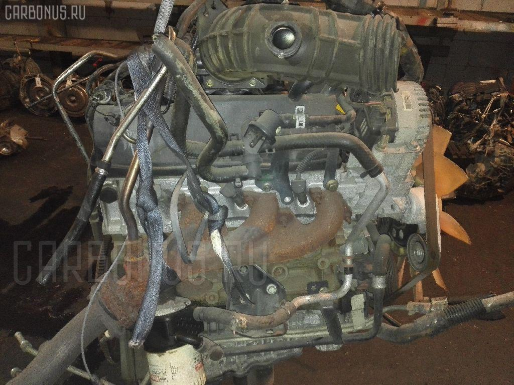 Двигатель FORD USA EXPLORER III 1FMDU73 XS Фото 5