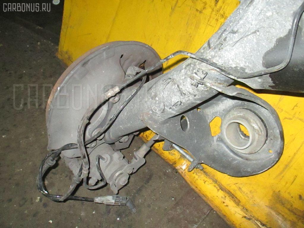Балка подвески PEUGEOT 307 3CNFU NFU-TU5JP4 Фото 2