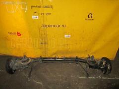 Балка подвески HONDA HR-V GH3 D16A Фото 3