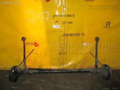 Балка подвески TOYOTA RAUM EXZ10 5E-FE Фото 3