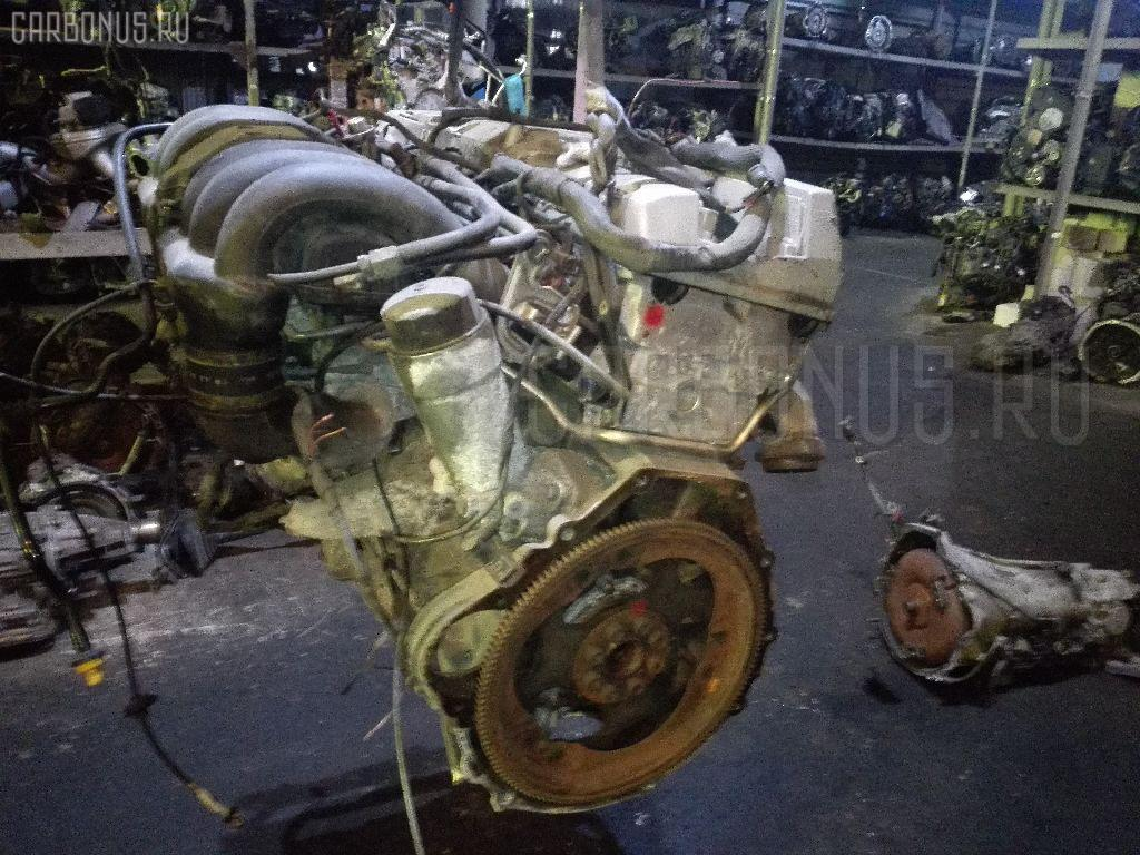 Двигатель MERCEDES-BENZ E-CLASS W210.055 104.995. Фото 5