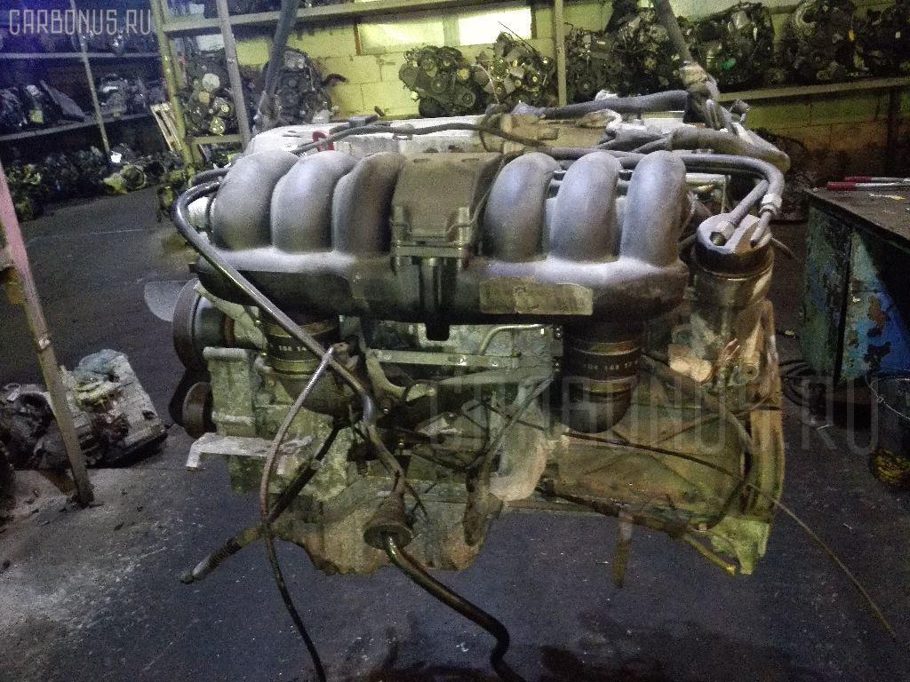 Двигатель MERCEDES-BENZ E-CLASS W210.055 104.995. Фото 6