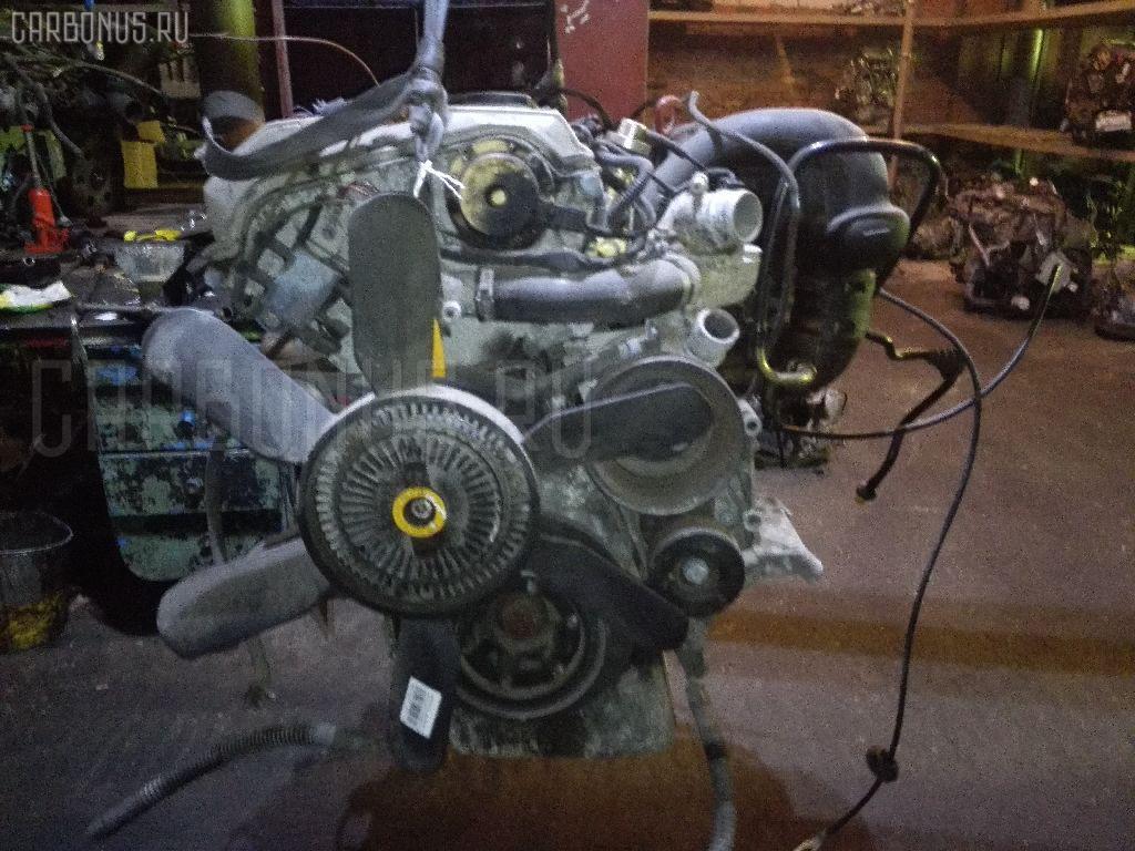 Двигатель MERCEDES-BENZ E-CLASS W210.055 104.995. Фото 7