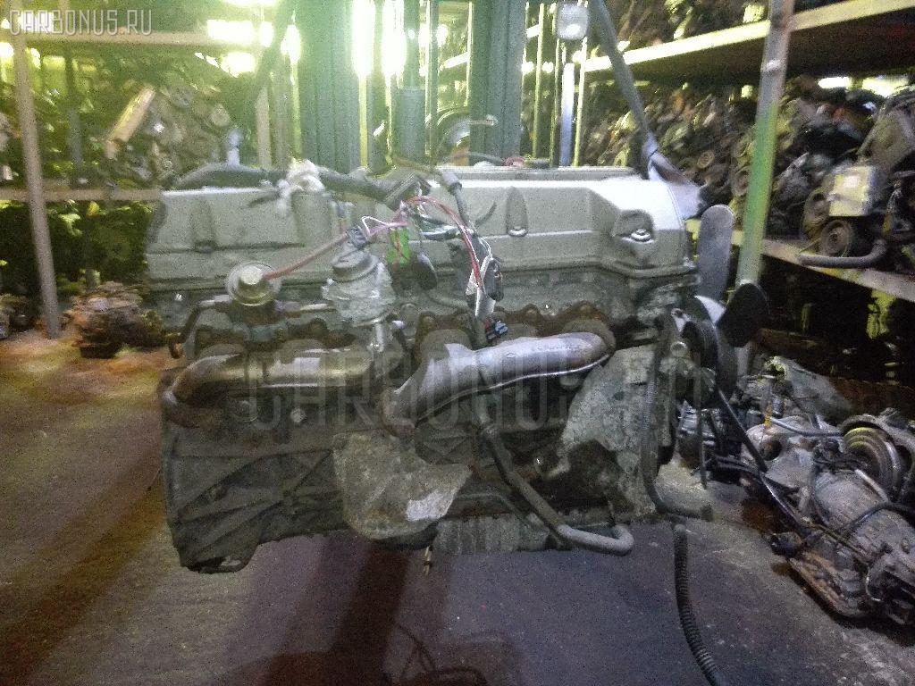Двигатель MERCEDES-BENZ E-CLASS W210.055 104.995. Фото 8