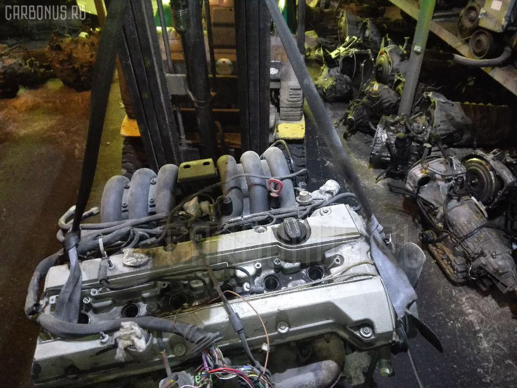 Двигатель MERCEDES-BENZ E-CLASS W210.055 104.995. Фото 9