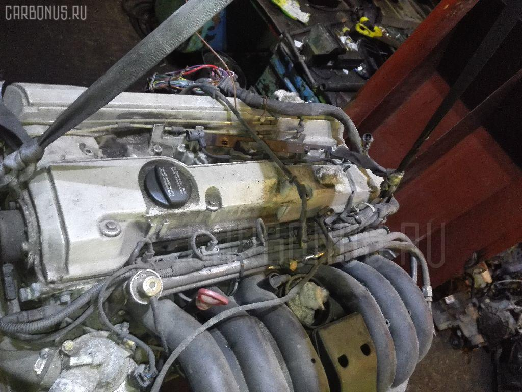 Двигатель MERCEDES-BENZ E-CLASS W210.055 104.995. Фото 10