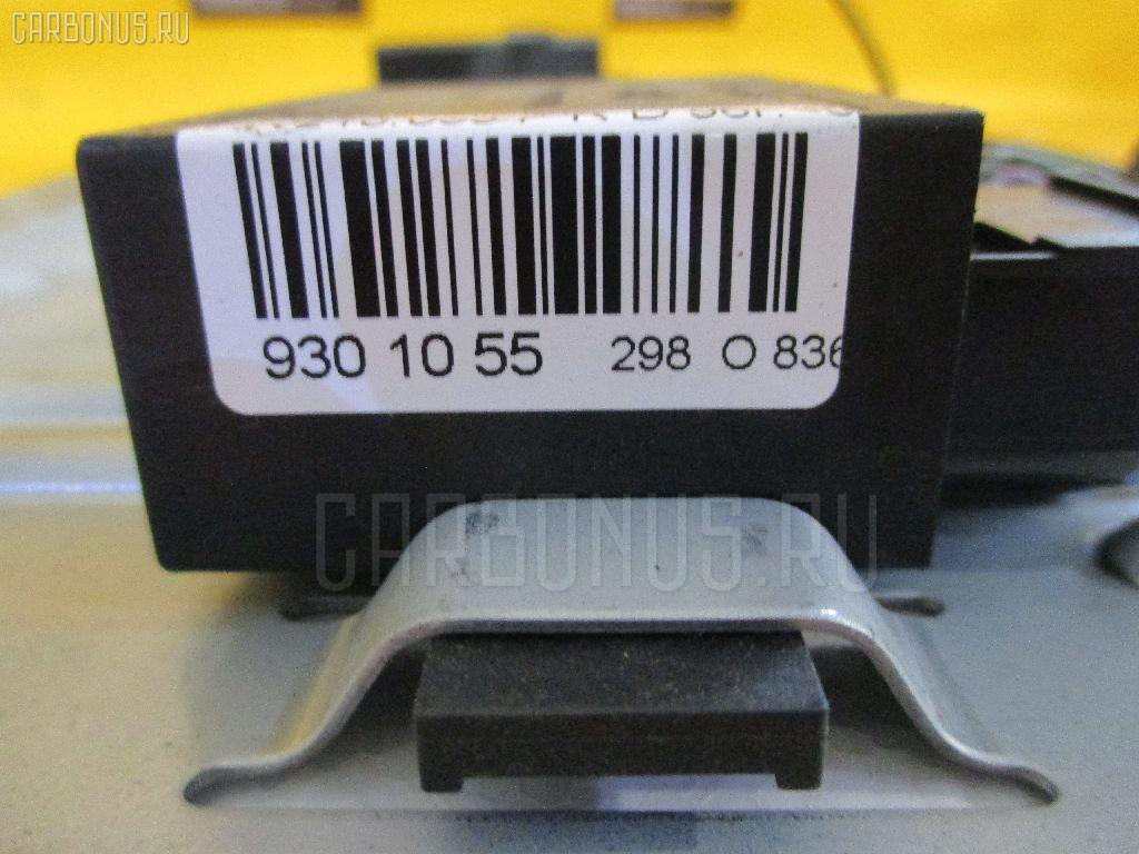 Иммобилайзер MERCEDES-BENZ E-CLASS W210.055 Фото 4