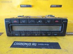 Блок управления климатконтроля Mercedes-benz E-class W210.055 104.995 Фото 1