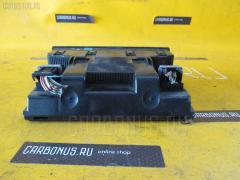 Блок управления климатконтроля MERCEDES-BENZ E-CLASS W210.055 104.995 Фото 2