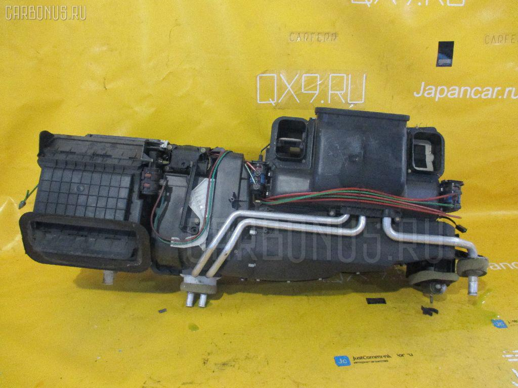 Печка MERCEDES-BENZ E-CLASS W210.055 104.995 Фото 1