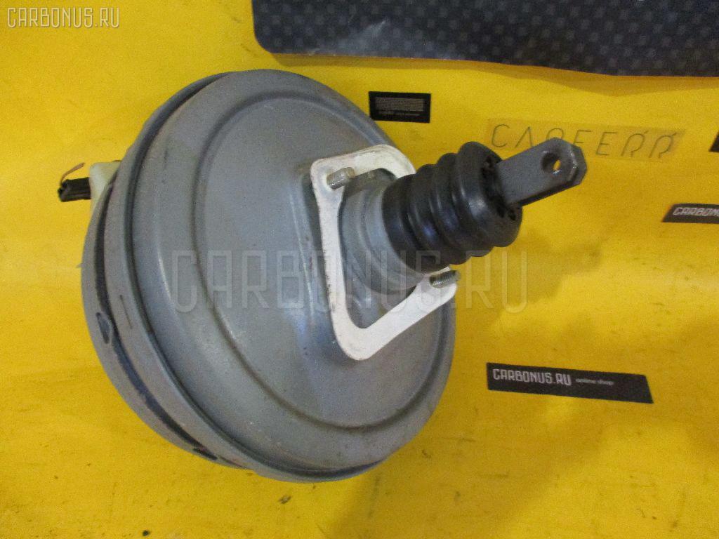 Главный тормозной цилиндр MERCEDES-BENZ E-CLASS W210.055 104.995 Фото 3