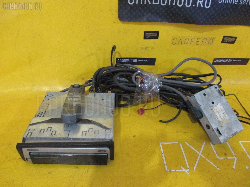 Монитор MERCEDES-BENZ E-CLASS W210.055 Фото 1